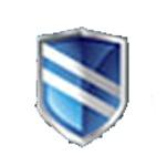 上海蓝盾保安服务有限公司logo