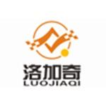 广州洛加奇信息科技有限公司logo