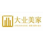 北京大业美家家居装饰有限公司郑州分公司logo