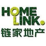 链家地产房地产有限公司logo