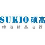 中山市合�T高品�器有限公司logo
