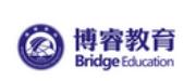 长沙富士桥教育咨询有限公司logo