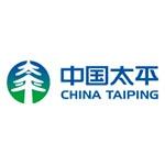 中国太平人寿江苏分公司logo