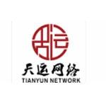 �湖天�\�W�j科技有限公司logo