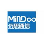 武汉迈思通信科技有限公司logo