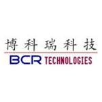 武汉博科瑞工业科技开发有限公司logo