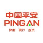 中国平安保险股份有限公司济南电销中心logo