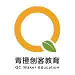 北京青橙��客教育科技有限公司logo