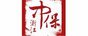 浙江中保企�I管理有限公司logo
