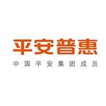 平安普惠投�Y咨�有限公司公司�V州�P凰北路分logo