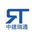 山西中建瑞通科技有限公司logo