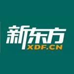 新东方烟台学校logo