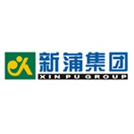 新蒲集团有限公司logo