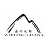 青岛盛世沃邦经济信息咨询有限公司logo