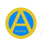 深圳安迪尔智能技术有限公司logo