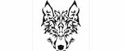 如东县森林狼户外拓展活动中心logo