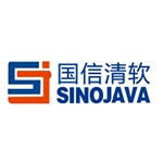 北京国信清软科技有限责任公司西安分部logo