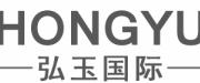 山西弘玉伟业商贸有限公司logo