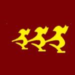 成都乾�S教育咨�中心logo