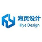 福建海页工程设计有限公司logo
