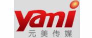 武汉元美传媒科技有限公司logo