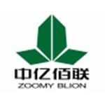 甘�C中�|佰�企�I咨�管理有限�任公司logo