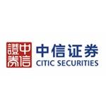 中信证券股份有限公司苏州吴江文苑路证券营业部logo