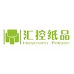 广州汇控纸品有限公司logo