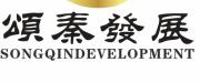 深圳�秦投�Y咨��l展有限公司logo