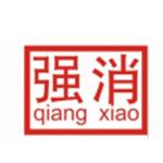 江苏强盾消防设备有限公司logo