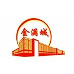 �V州市金�M城市�鼋��I管理有限公司logo