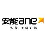 上海安能聚创供应链管理有限公司深圳分公司logo