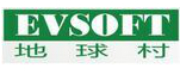 广东地球村公司logo