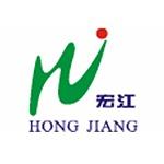 广东宏江土地房地产评估与工程顾问有限公司logo
