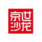 上海京世造型美容店logo