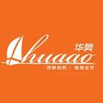 中山市�A�W供���管理有限公司logo