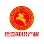 湖南佳奇知商知�R�a�啻�理有限公司logo