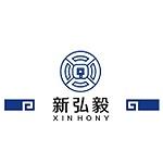 深圳前海新弘毅投资管理有限公司logo