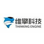 北京�S擎科技有限公司logo