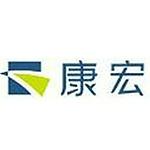 �V州康采咨����有限公司logo