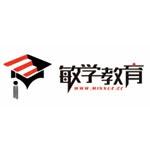 河北敏学教育科技有限公司logo