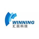 青岛汇赢科技有限公司logo