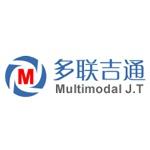 深圳市多联吉通国际货运代理有限公司logo