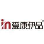 广州市爱康伊品电?#30001;?#21153;有限公司logo