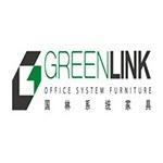 北京国林家具有限公司logo