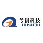 �V州今祺信息科技有限公司logo