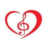 惠州市爱之声公益文化发展中心logo
