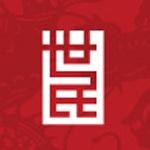 上海市世民律师事务所logo
