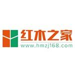 北京红木之家科技有限公司logo