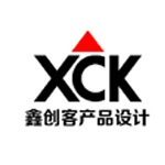 深圳市鑫创客产品设计有限公司logo